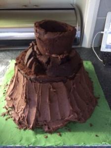 Cake Decoration Firmer Than Fondant